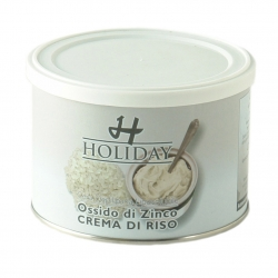 Dosenwachs SPECIAL FLAVOURS Zinkoxid - Reis Creamliner, 400 ml-Dose