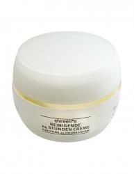 Sonderpreis!!!!!  24 Stunden-Reinigungscreme Phytotermal 50 ml