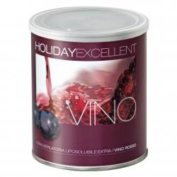 Enthaarungswachs EXCELLENT VINO, 800 ml, Dosenwachs
