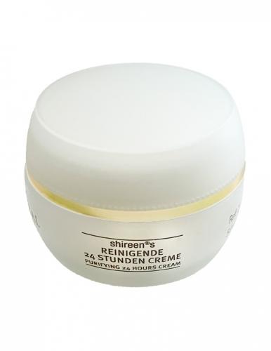 24 Stunden-Reinigungscreme Phytotermal 50 ml