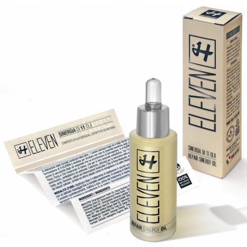 H-ELEVEN Repair Synergie Oil - Das Cosmeceutical - 30 ml