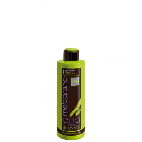 MELOGRANO BODY OIL mit Granatapfelöl 150 ml