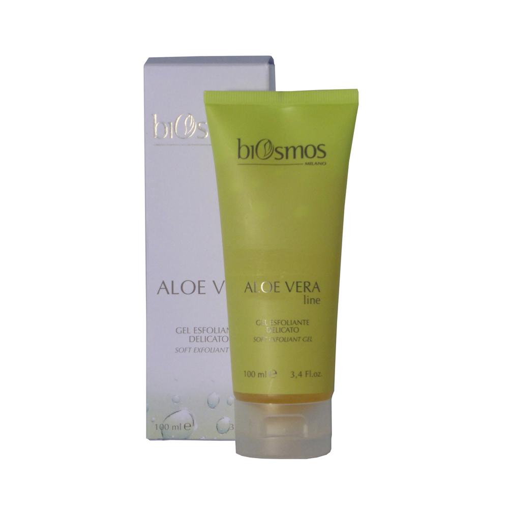 Soft Peeling Gel Aloe Vera 100 ml AL1016