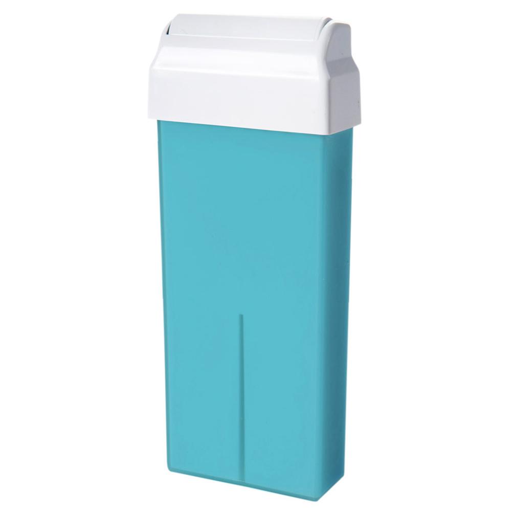 """Holiday Wachspatrone GEL """"Azulen"""" mit großem Roller, 100 ml DK014"""