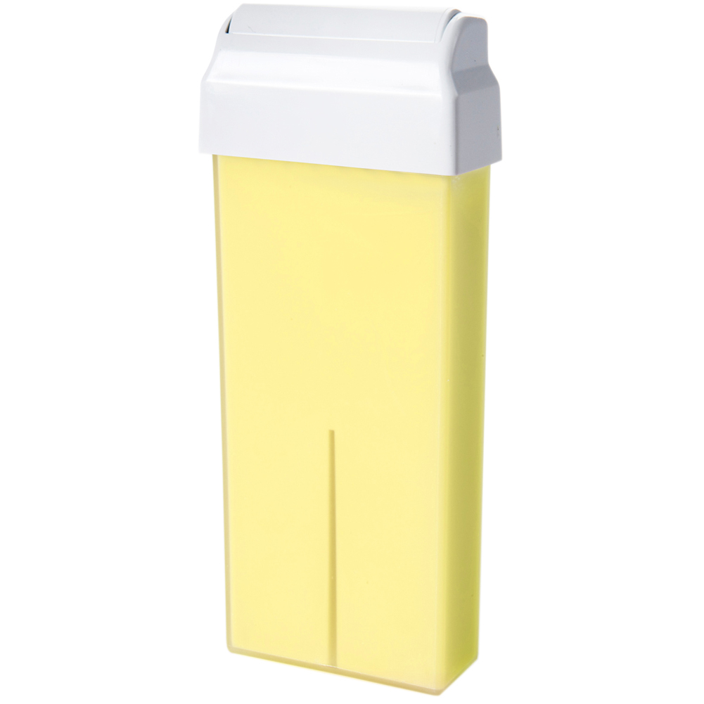"""Wachspatrone SPECIAL FLAVOURS """"Zitrone"""" mit grossem Roller, 100 ml DK040"""