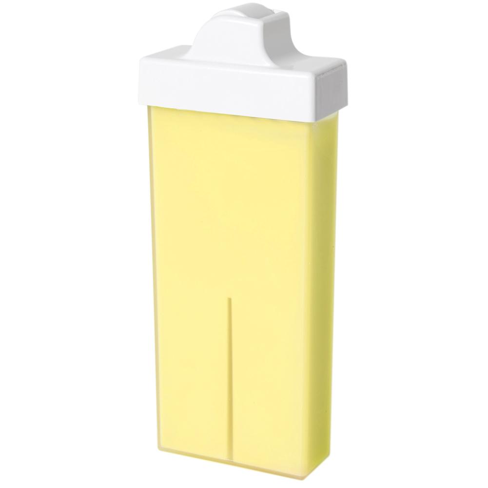 """Wachspatrone SPECIAL FLAVOURS """"Zitrone"""" mit kleinem Roller, 100 ml DK040F"""