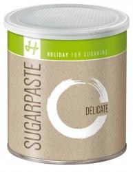 Zuckerpaste Delicate (Soft-Soft) - 1 kg - Sugaring ohne Vliesstreifen