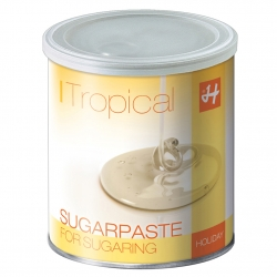 Zuckerpaste Tropical (Strong-Strong) 1 kg ohne Vliesstreifen