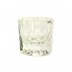 Färbeglas-Dappenglas