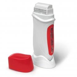 AMIATA Kombination, Wachserwärmer für 2 Patronen + 1 Dose 400 ml
