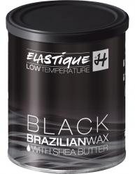 BLACK WAX Filmwachs Elastique 800 ml Dose, Enthaarung ohne Vliesstreifen