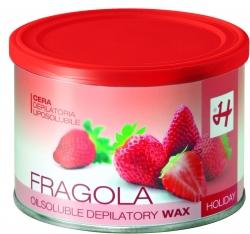 Enthaarungswachs FRAGOLA ERDBEERE 400 ml Dosenwachs